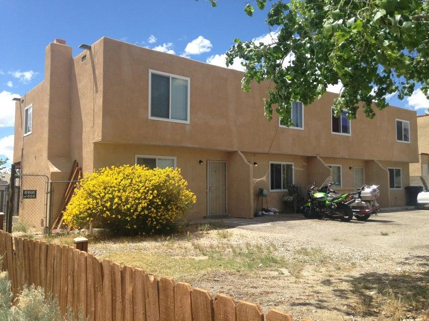 5001 Hardin Drive NE, Albuquerque, NM 87111