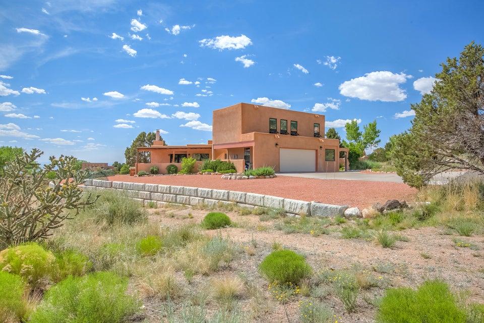 1199 Bobcat Boulevard NE, Albuquerque, NM 87122