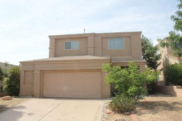 10732 Four Mile Road SW, Albuquerque, NM 87121