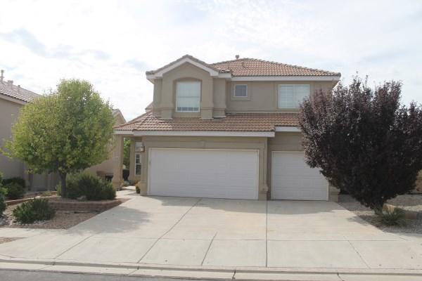 7604 Ramona Avenue NW, Albuquerque, NM 87114