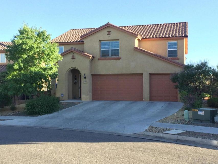 108 Paseo Vista Loop NE, Rio Rancho, NM 87124
