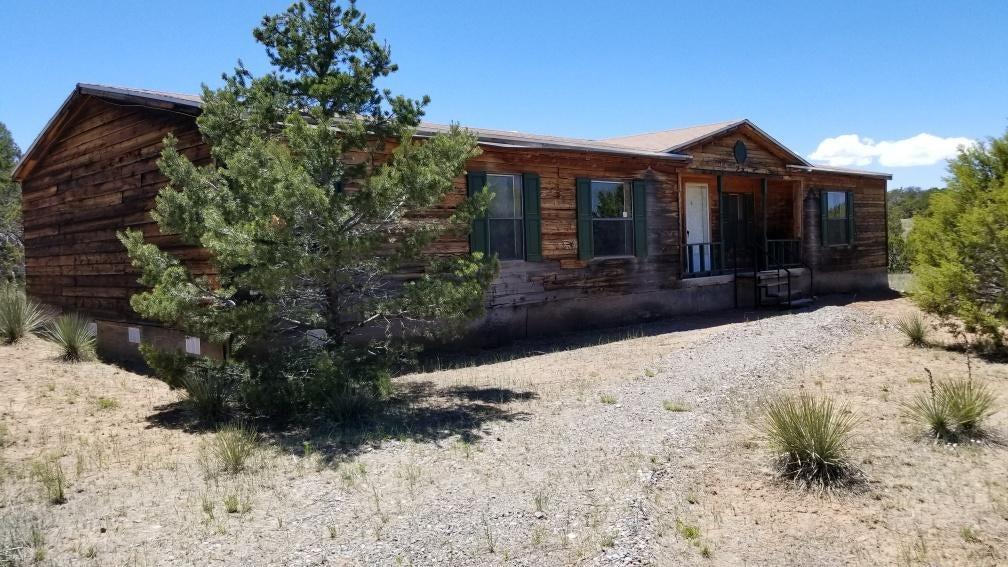 491 New Mexico 217, Tijeras, NM 87059