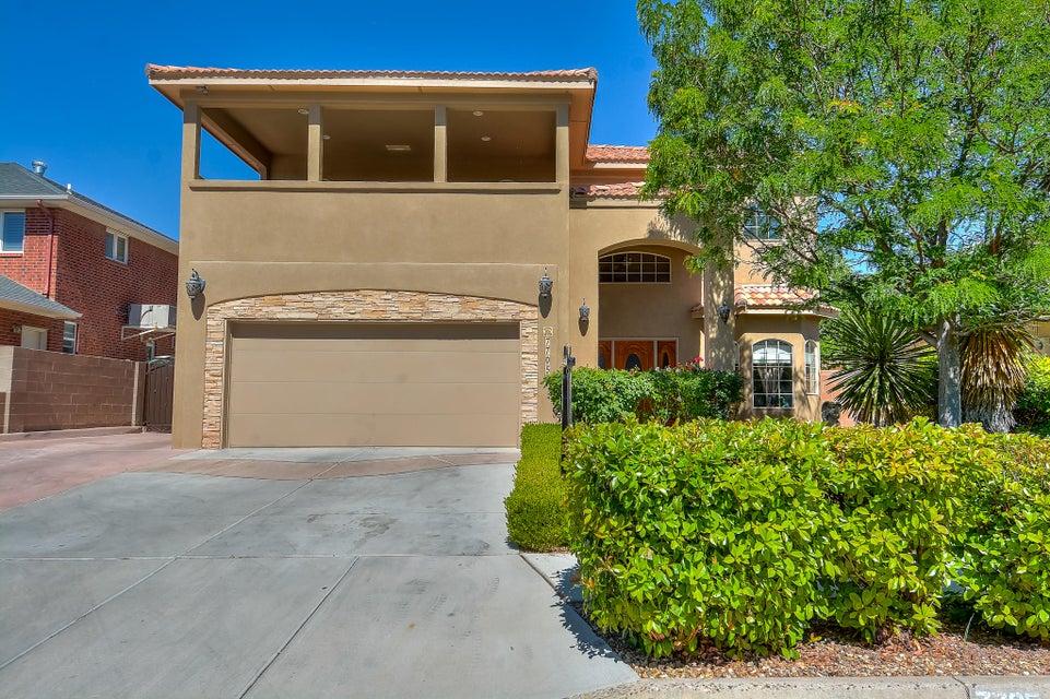 7705 Ridgeview Drive NW, Albuquerque, NM 87120