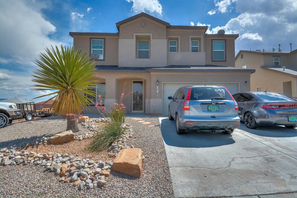 5201 Caprock Drive NE, Rio Rancho, NM 87144