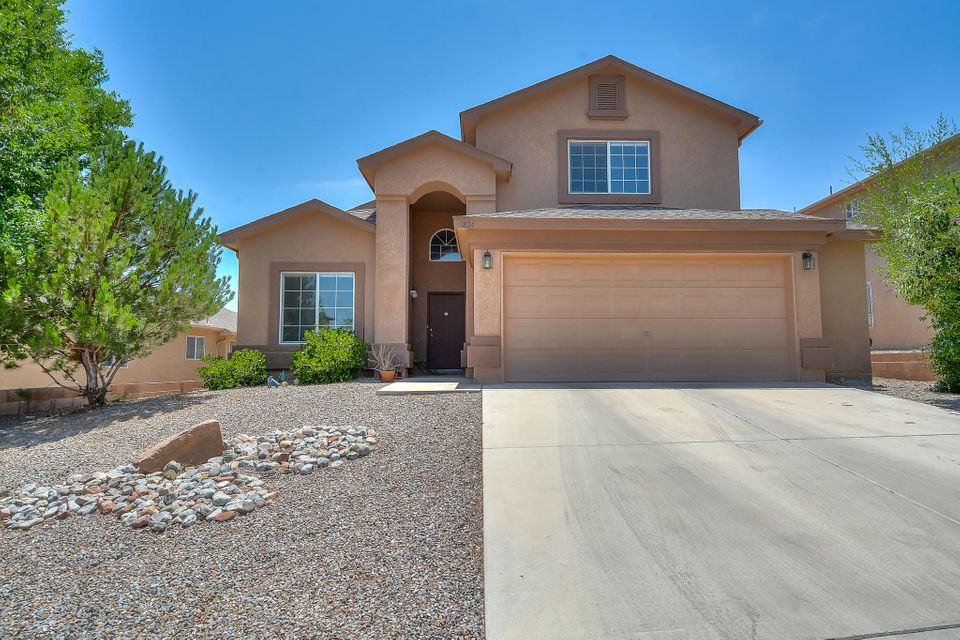 9824 Wagon Gate Trail SW, Albuquerque, NM 87121