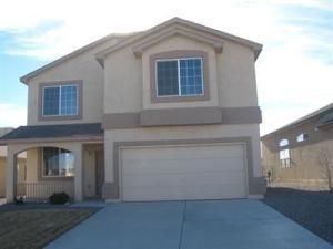 348 Peaceful Meadows Drive NE, Rio Rancho, NM 87144