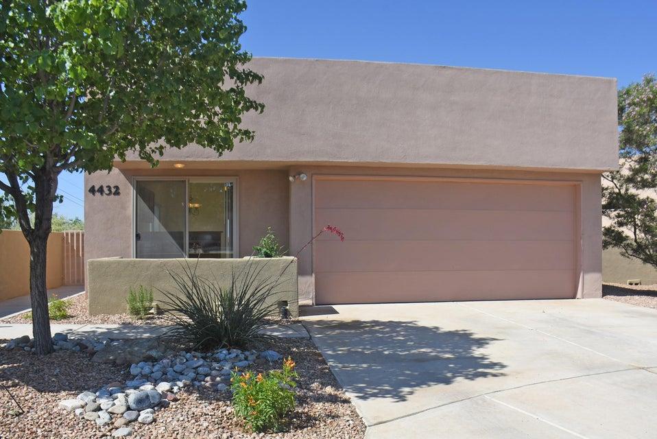 4432 Cave Primrose Court SE, Rio Rancho, NM 87124