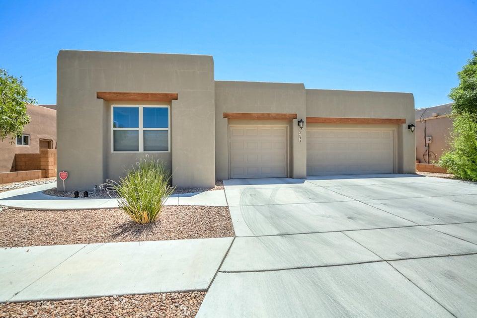 4632 Mi Cordelia Drive NW, Albuquerque, NM 87120