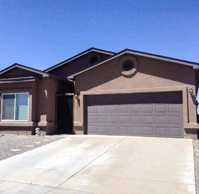3129 Caliber Road SW, Albuquerque, NM 87121