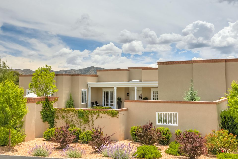 53 Broken Arrow Place, Sandia Park, NM 87047