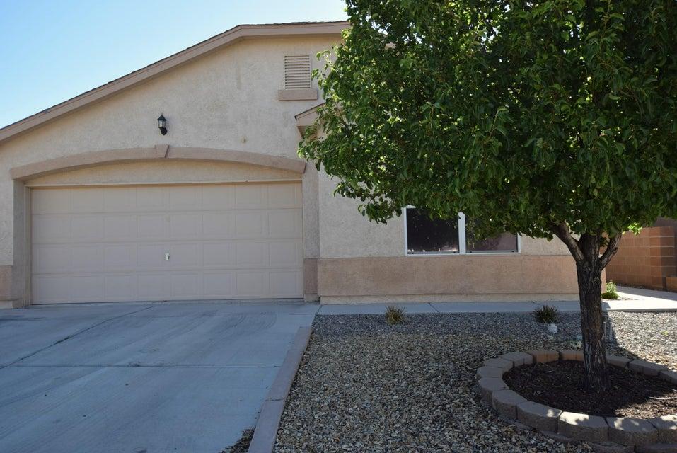 2316 Bison Springs Street SW, Albuquerque, NM 87121
