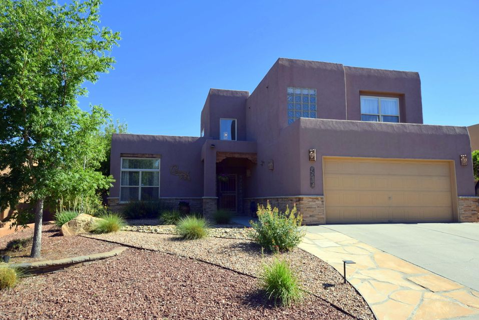 12901 Thomte Road NE, Albuquerque, NM 87112
