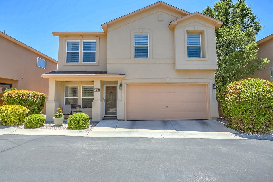 3452 Mountainside Parkway NE, Albuquerque, NM 87111