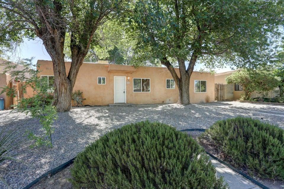 2930 Monroe Street NE, Albuquerque, NM 87110