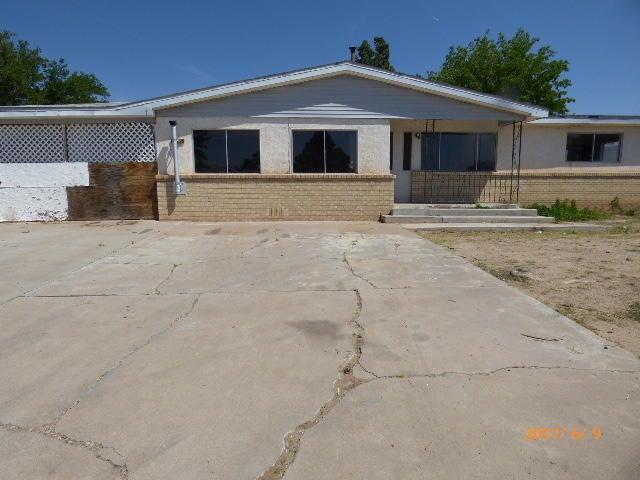 5305 Cloudcroft Road NW, Albuquerque, NM 87105