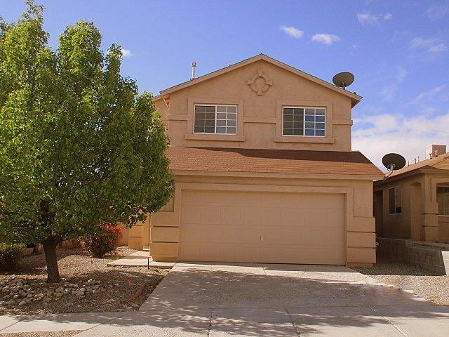 6020 Canis Avenue NW, Albuquerque, NM 87114