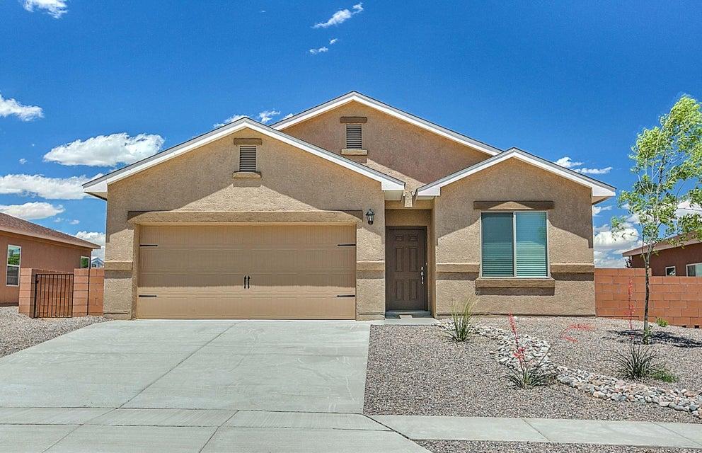 10932 Zafiro Street NW, Albuquerque, NM 87114
