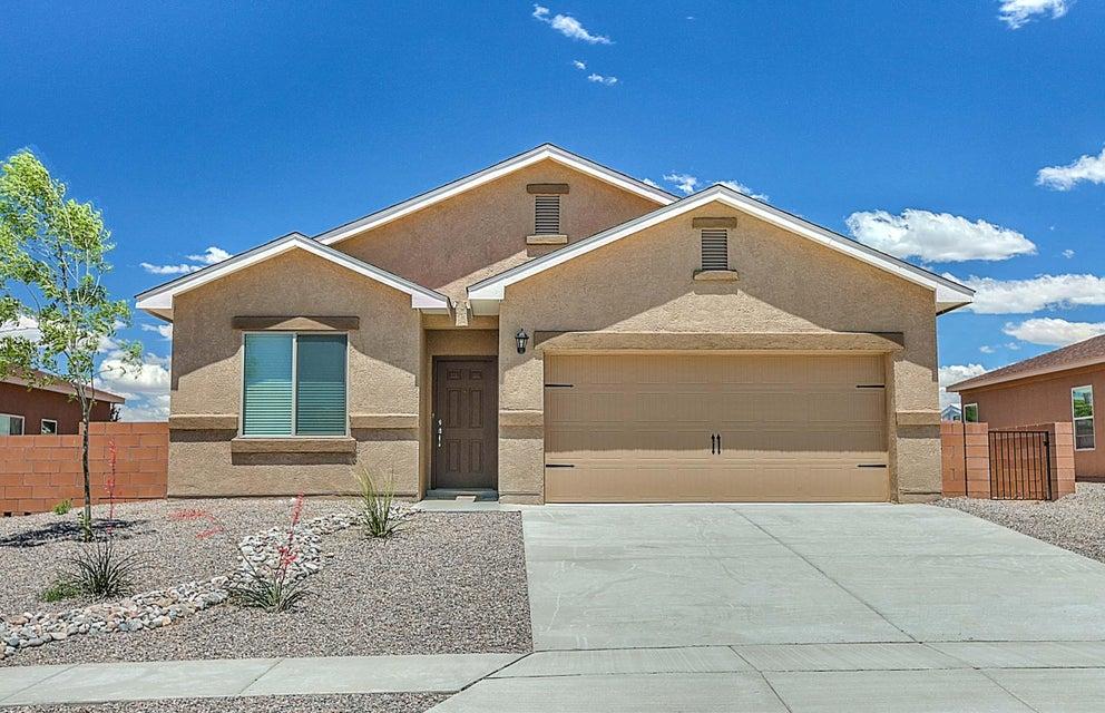 10919 Zafiro Street NW, Albuquerque, NM 87114