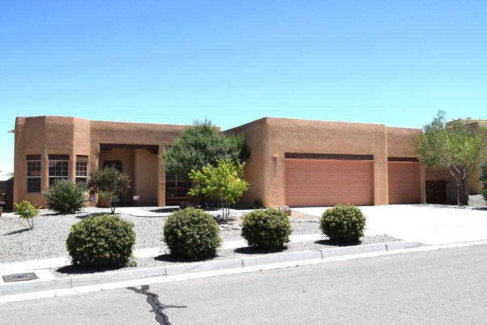 2300 Wildstream Street NW, Albuquerque, NM 87120