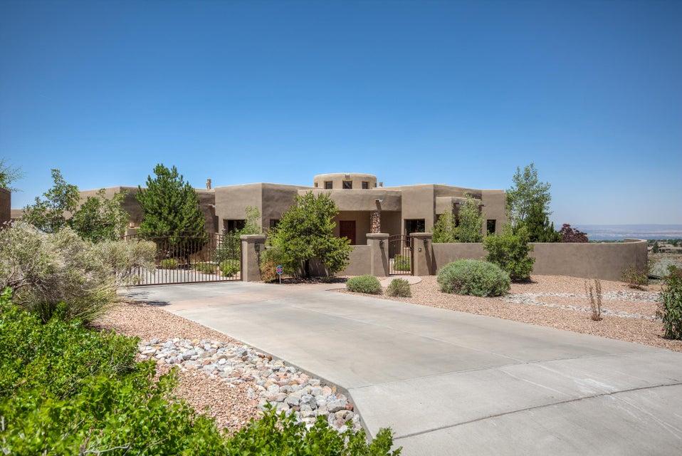 5100 High Desert Place NE, Albuquerque, NM 87111