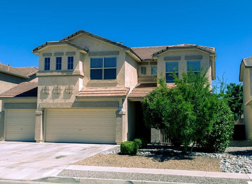 1424 Peppoli Loop SE, Rio Rancho, NM 87124
