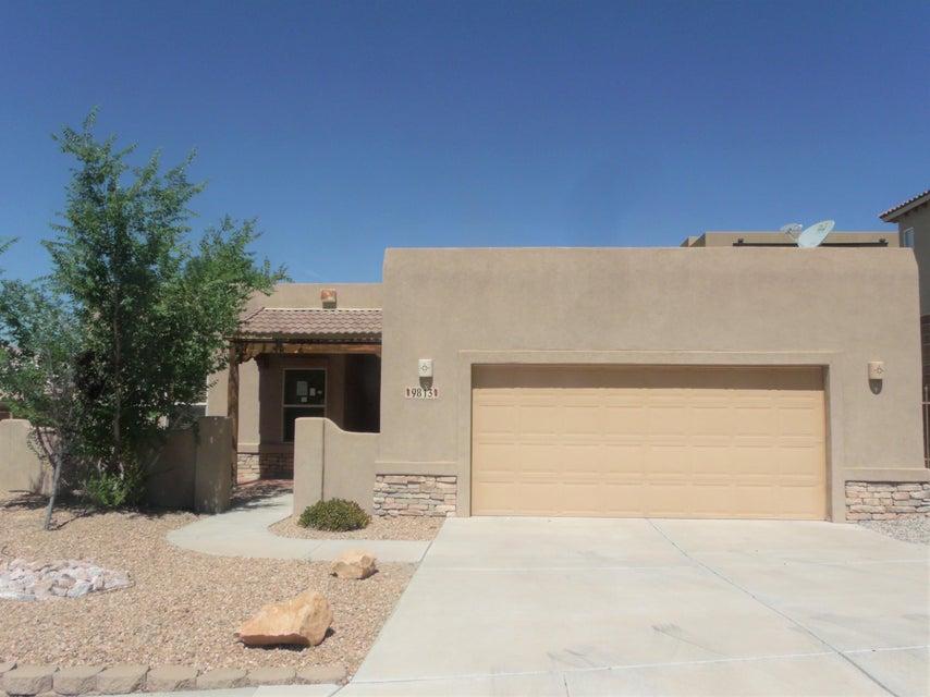 9813 Buckeye Street NW, Albuquerque, NM 87114