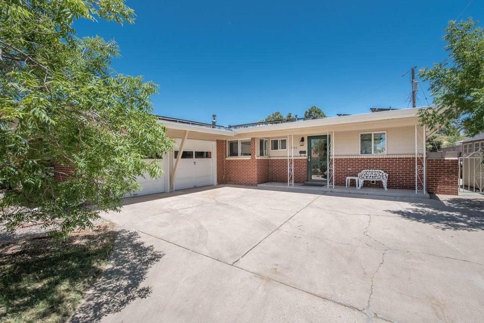 2904 Wisconsin Street NE, Albuquerque, NM 87110