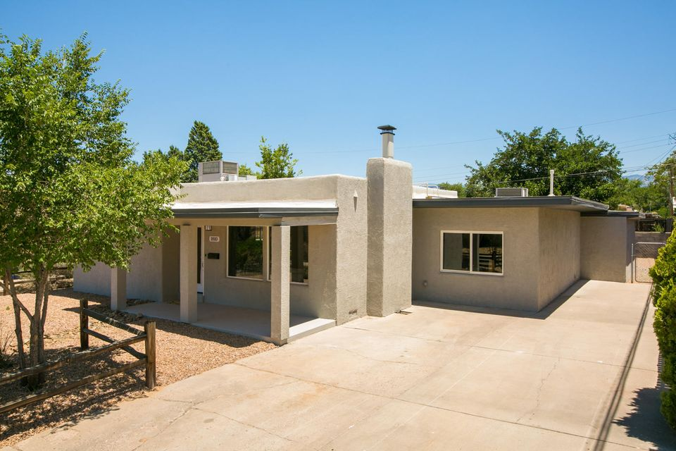 1810 Hermosa Drive NE, Albuquerque, NM 87110