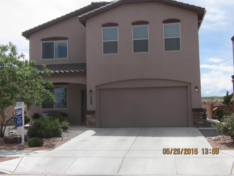 6909 Mete Sol Drive NW, Albuquerque, NM 87120