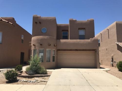 7104 Calle Alegria NE, Albuquerque, NM 87113