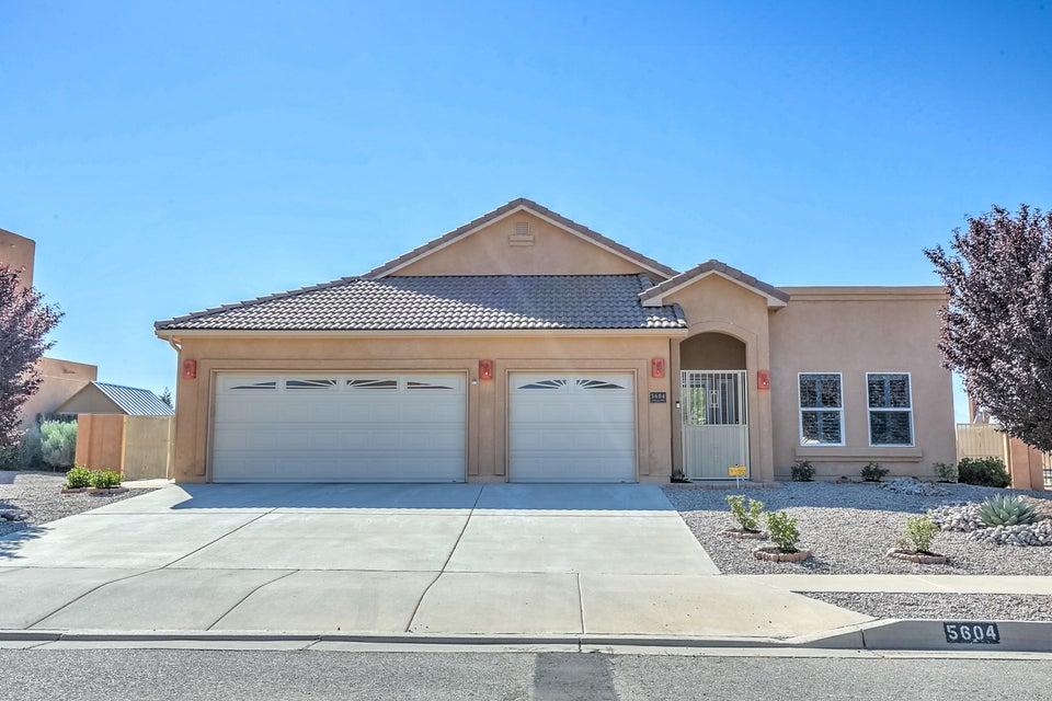 5604 Cibola Drive NE, Rio Rancho, NM 87144