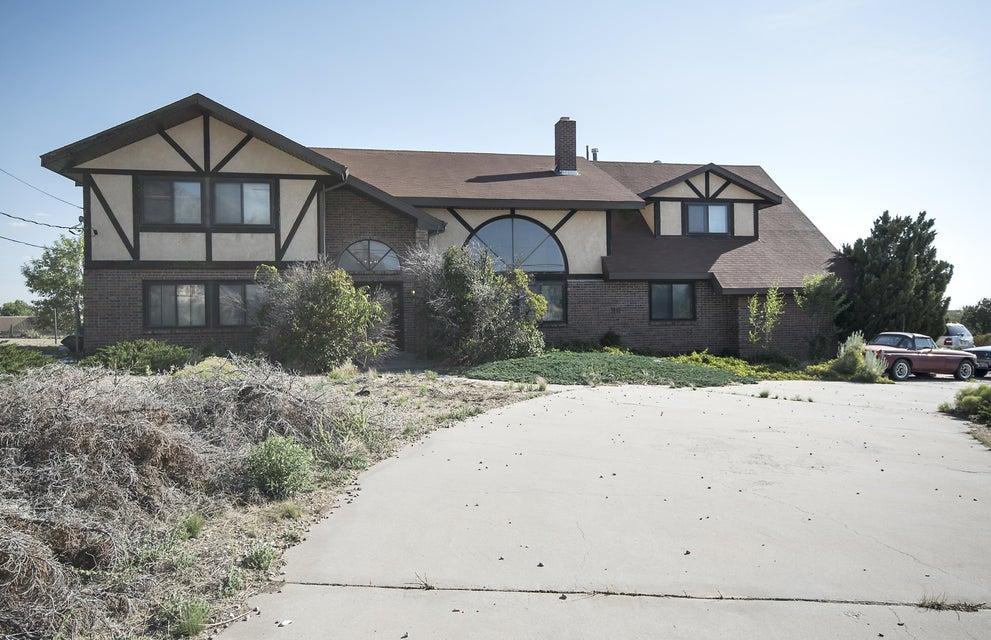 11604 San Francisco Road NE, Albuquerque, NM 87122