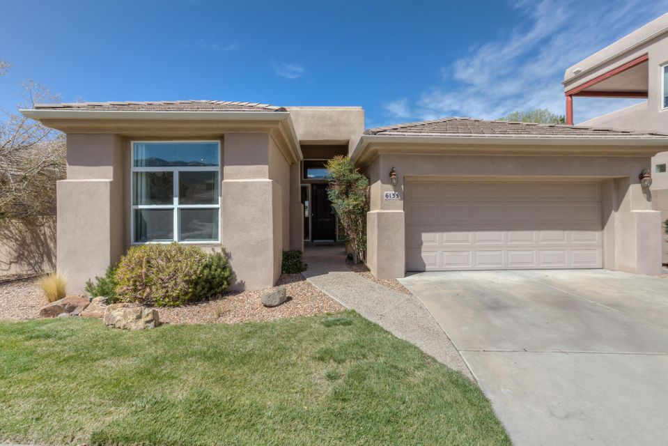 6135 Purple Aster Lane NE, Albuquerque, NM 87111