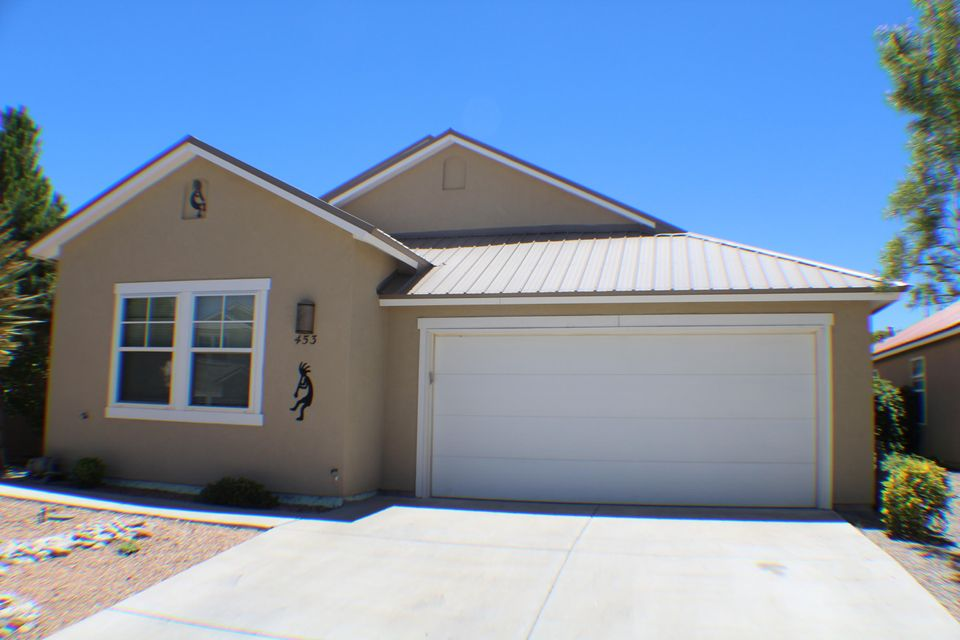 453 Minturn Loop NE, Rio Rancho, NM 87124