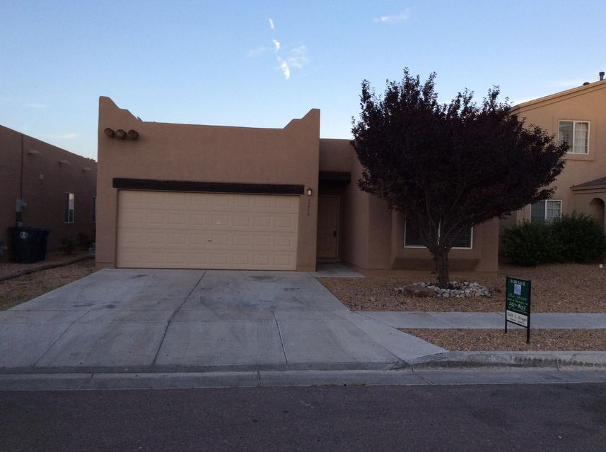 3216 Mata Ortiz Drive SW, Albuquerque, NM 87121