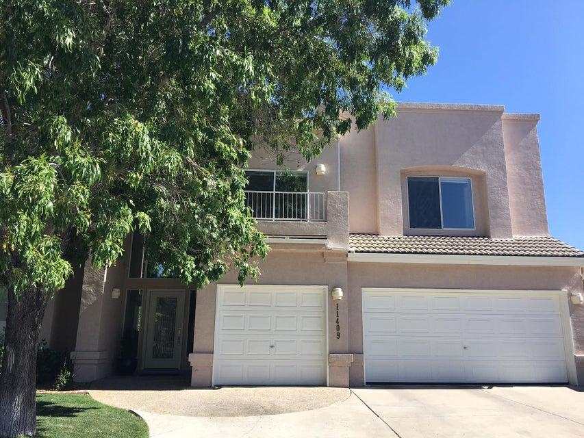 11409 Penfield Lane NE, Albuquerque, NM 87111