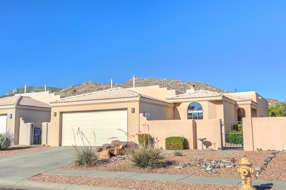 224 Serenity Court SE, Albuquerque, NM 87123