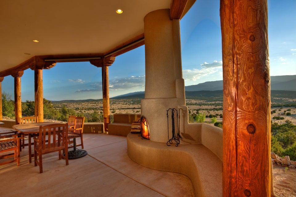 37 Camino Real, Sandia Park, NM 87047