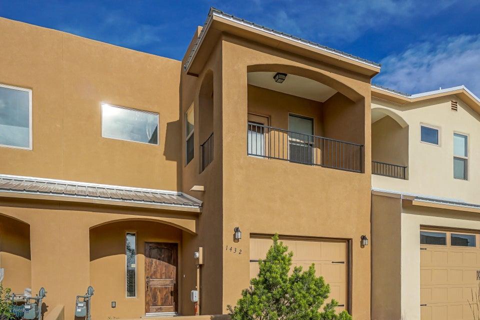 1432 Lumberton Drive NW, Albuquerque, NM 87104