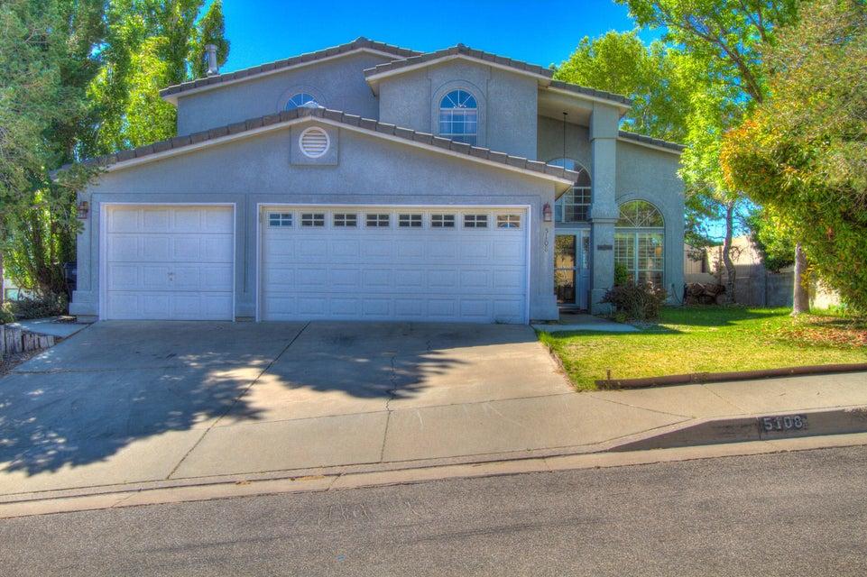 5108 Fairmont Court NW, Albuquerque, NM 87120