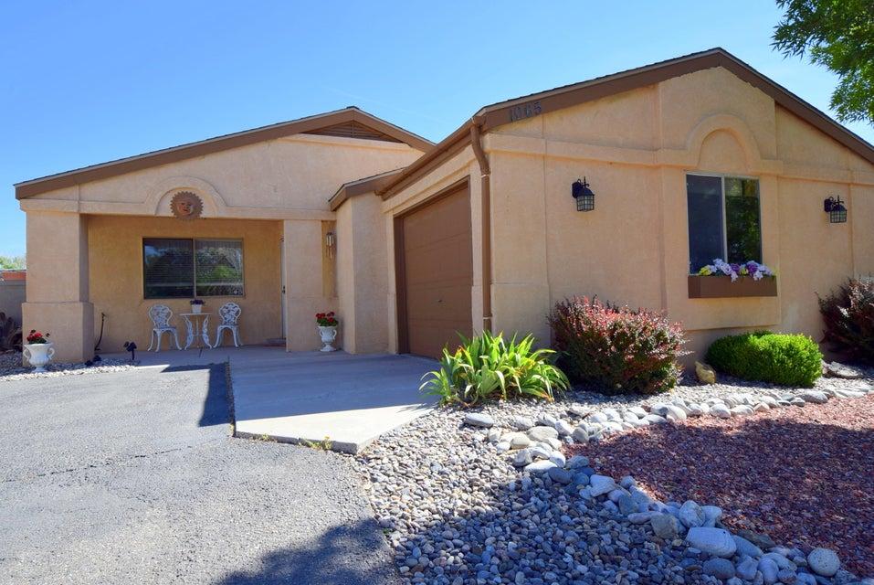 1065 Harrison Drive NE, Rio Rancho, NM 87144