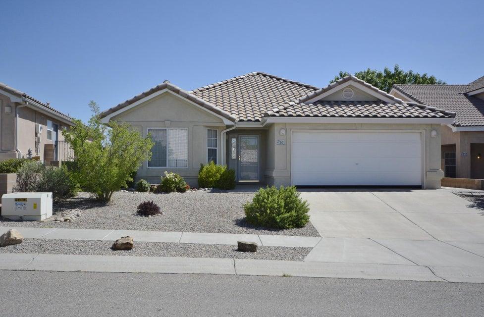 4301 Caprock Road NW, Albuquerque, NM 87114