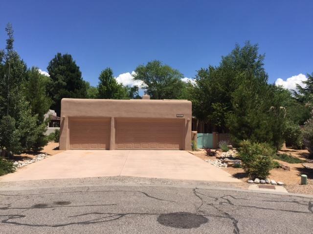 1005 Tierra Viva Court NW, Albuquerque, NM 87107