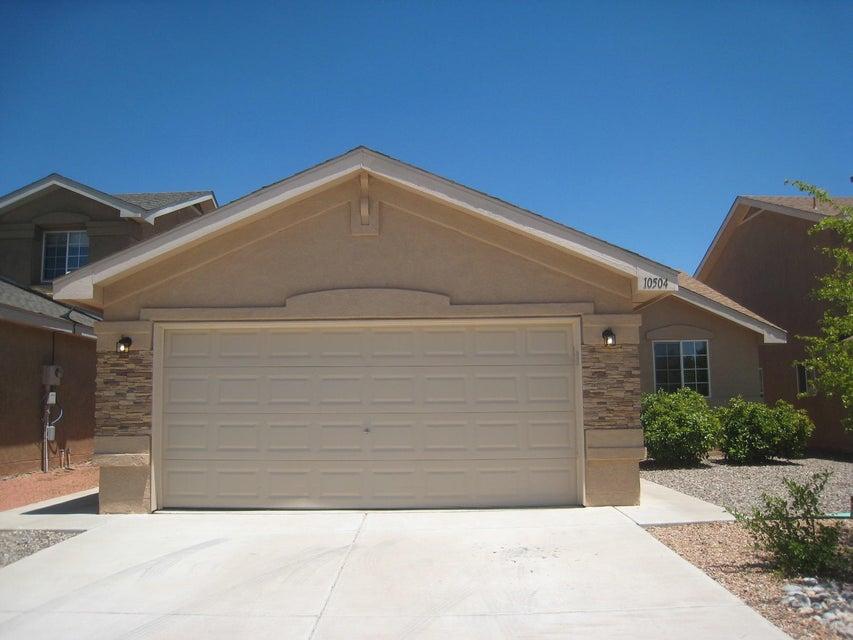 10504 Condor Drive NW, Albuquerque, NM 87114