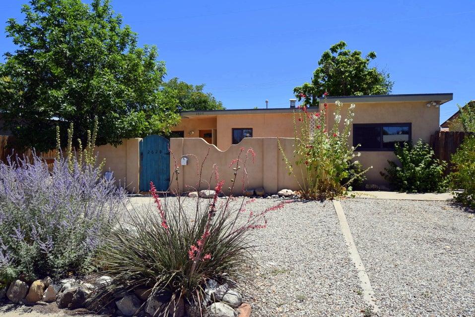 2620 Truman Street NE, Albuquerque, NM 87110