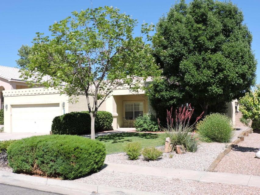 9208 Yvonne Marie Drive NW, Albuquerque, NM 87114