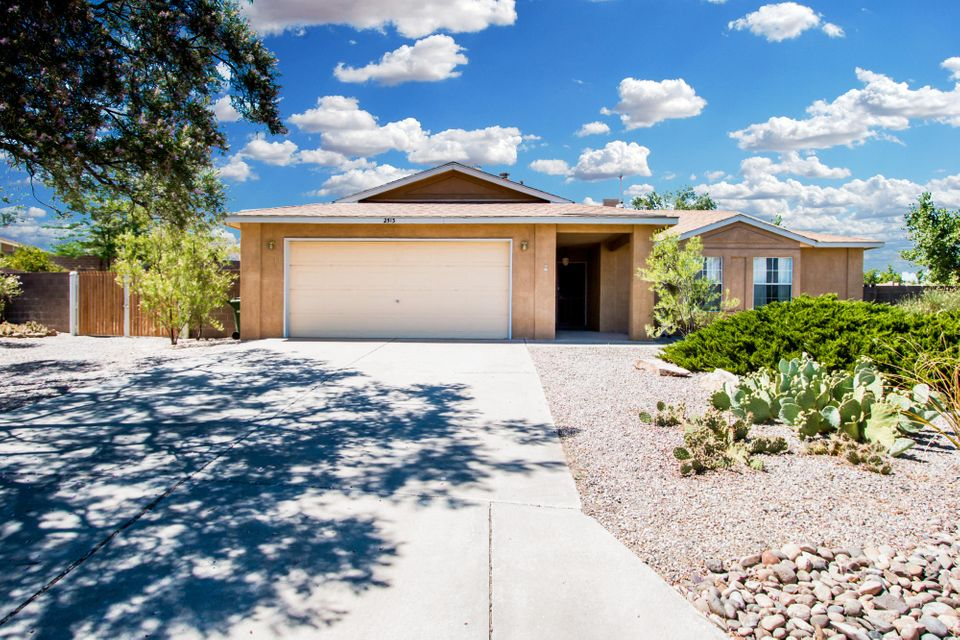 2513 Brazos Court NE, Rio Rancho, NM 87144