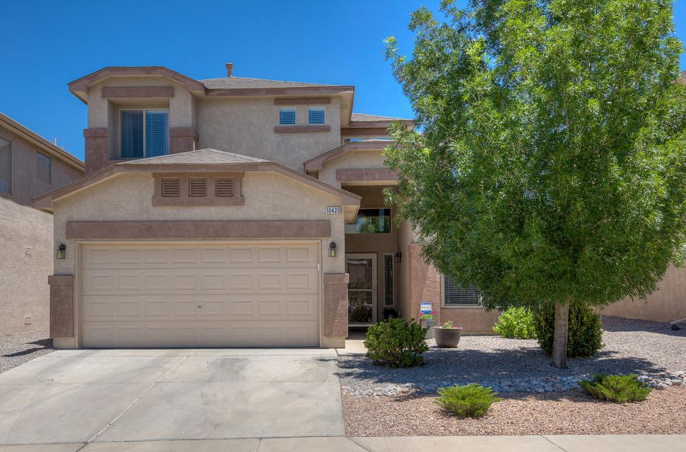 10420 Oso Ridge Place NW, Albuquerque, NM 87114