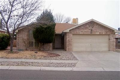 7415 Primrose Drive NW, Albuquerque, NM 87120