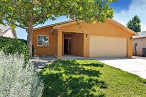 3422 Fowler Meadows Drive NE, Rio Rancho, NM 87144